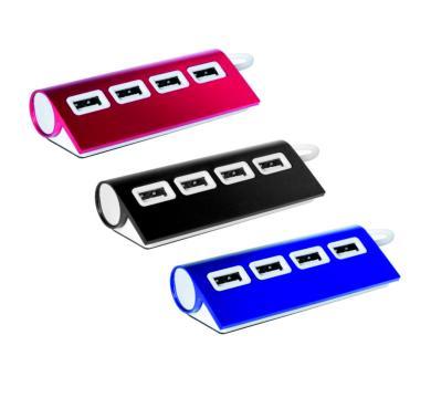 USB Хъб EL-136