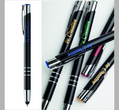 Метална химикалка Touch pen G-31