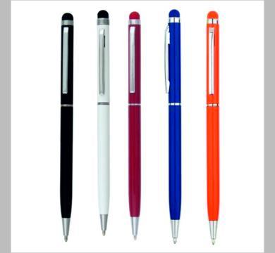Метална химикалка Touch pen G-4