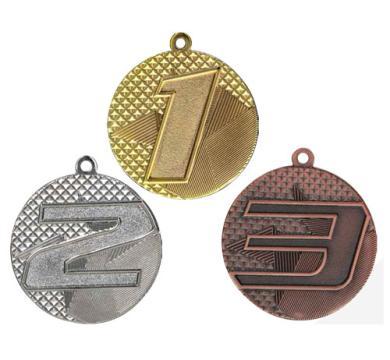 Медал - М420