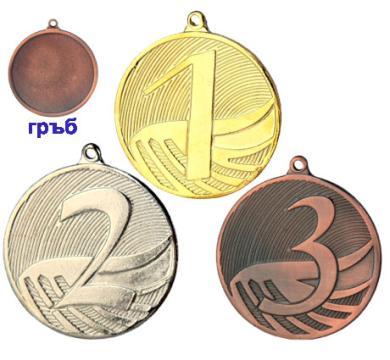 Медал - М51