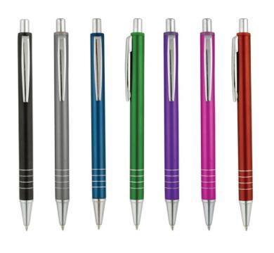 Метална химикалка МР-7034