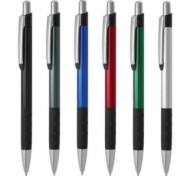 Метална химикалка МР-7096