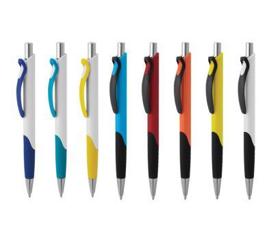 Пластмасова химикалка MP-9085