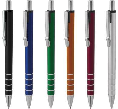 Пластмасова химикалка MP-9087C