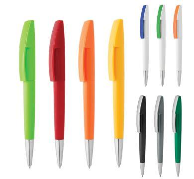Пластмасова химикалка MP-9089