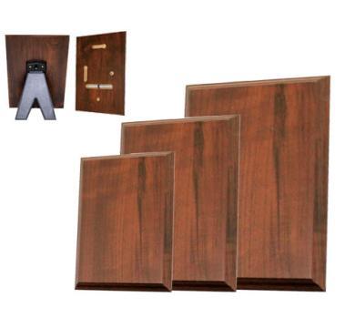 Дървен плакет PL201