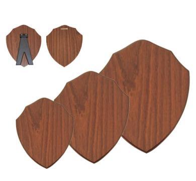 Дървен плакет PL206