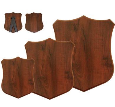 Дървен плакет PL208