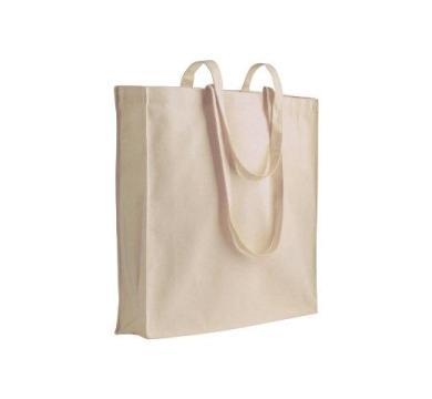 Чанта от органичен памук