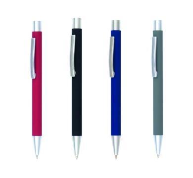 Метална химикалка  S2094