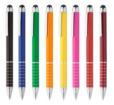 Метална химикалка Touch pen G-12